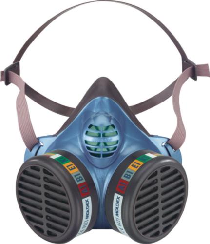 Moldex Halfgelaatsmasker 5984 SIZE M-L