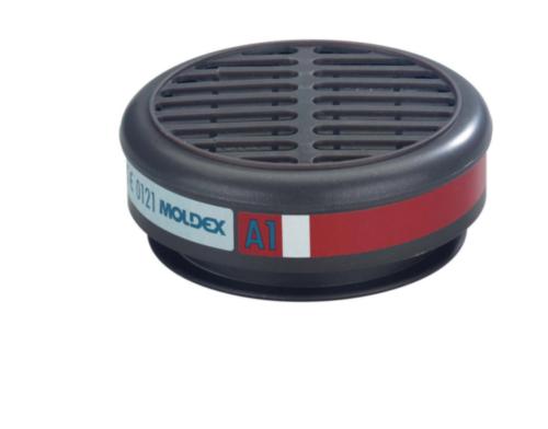 Moldex Gasfilter 8100 8100 A1