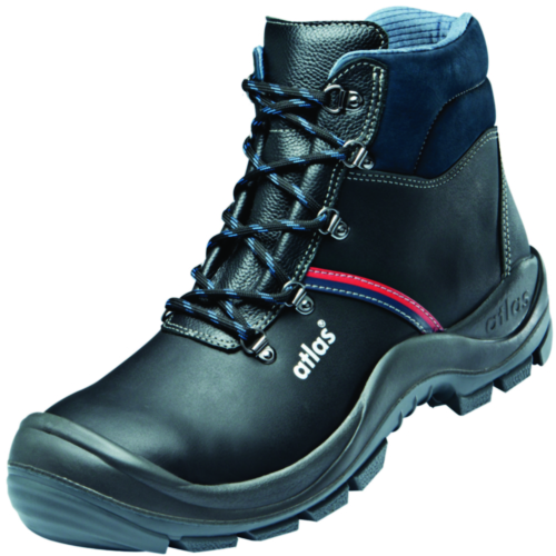 Atlas Safety shoes Anatomic Bau 500 Anatomic Bau 500 10 47 S3