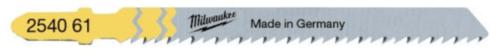 Milwaukee Jigsaw ostrze 101B