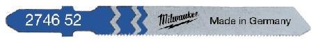 Milwaukee Jigsaw penge 55/0,7MM