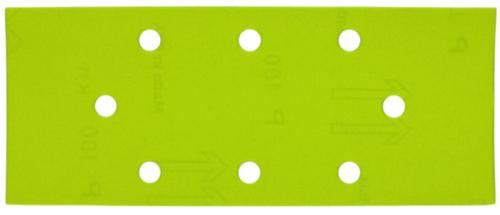 Milwaukee Rychlý výměnný podpěrný disk (67273) 93X230MM