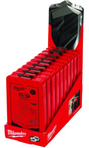 Milwaukee SDS-PLUS drill set 4932352341