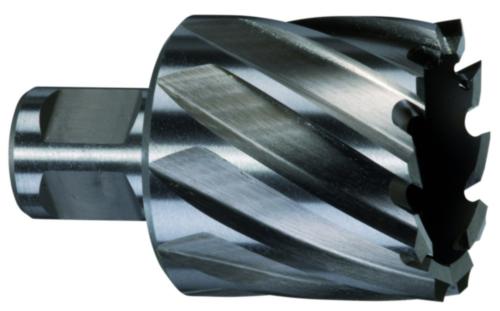 Milwaukee Fraise universelle weldon courte 40X25MM