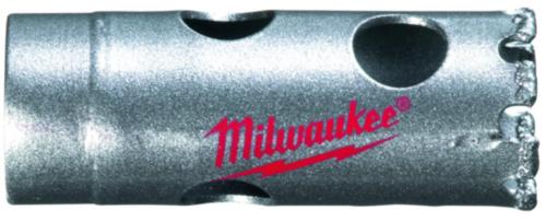 Milwaukee Diamond lyukat látott 19MM