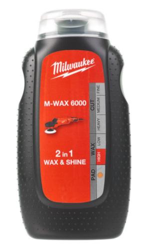Milwaukee Polishing paste 250ML