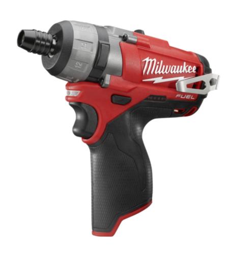 Milwaukee Cordless Destornillador de taladro M12 CD-0