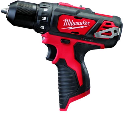 Milwaukee Cordless Destornillador de taladro M12 BDD-0