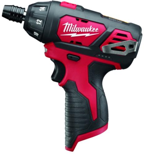 Milwaukee Cordless Destornillador de taladro M12 BSD-0