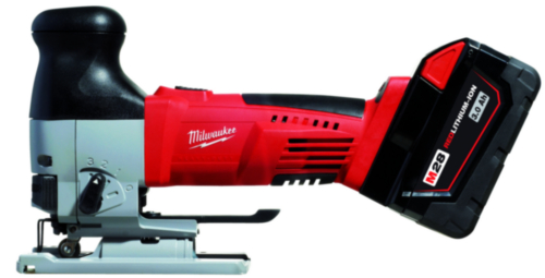 Milwaukee Sans fil Scie sauteuse HD28 JSB-502X