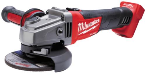 Milwaukee Cordless Angle grinder M18 CAG125XPDB-0