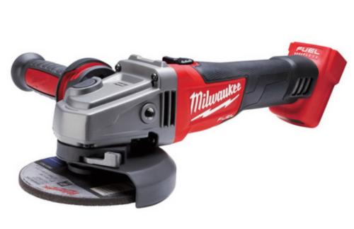 Milwaukee Cordless Angle grinder M18CAG125X-0X