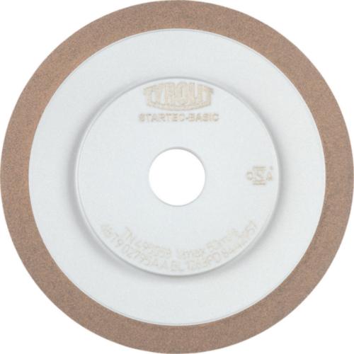 Tyrolit Disco desbarbado 125X10X20