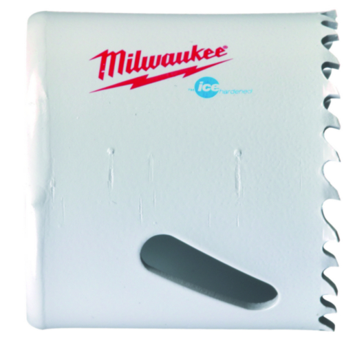 Milwaukee Lyukat látott 65MM