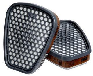 3M Vapour filter 6055i 6055I