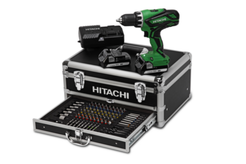 Hitachi  Perceuses