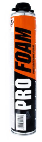 PU schuim Pro Foam Gun 700