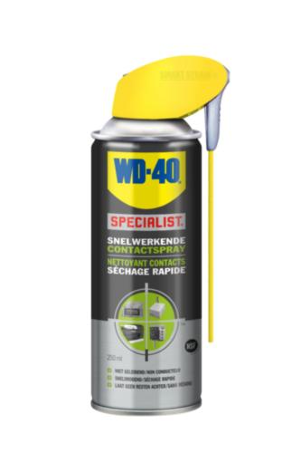 WD-40 Specialist® Contactspray Smart Straw 250ML