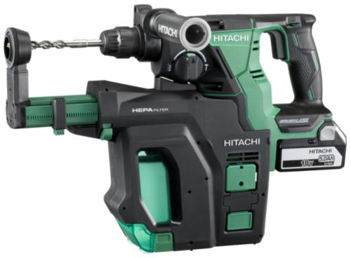 Hitachi  Marteaux perforateurs