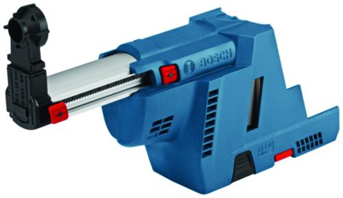 Bosch Juego de extracción de polvo GDE 18V-16