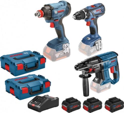 Bosch Accu Combi set 0615990M0V