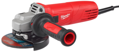 Milwaukee Angle grinder AGV 10-125EK