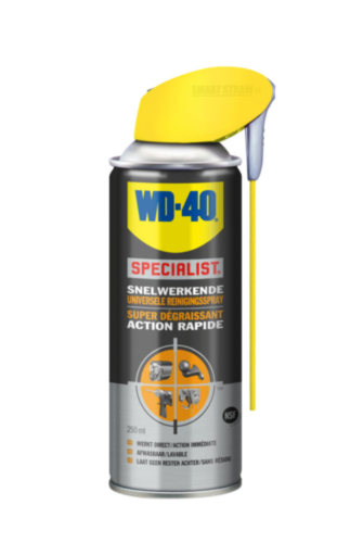 WD-40 Specialist® Universal cleaning spray 250ML