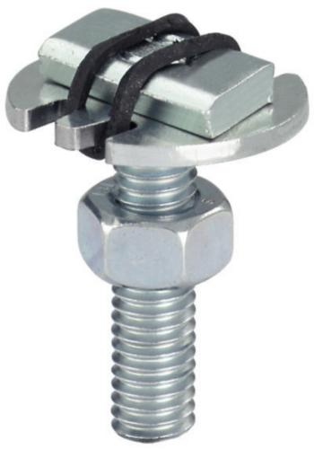 Schrauben für T-Nuten DIN 787 M10X30