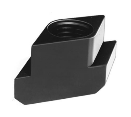 Nut for T-slots DIN 508 80259