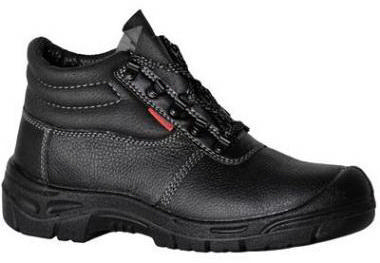 Uvex Safety shoes Lima High 8517.2 46 S3