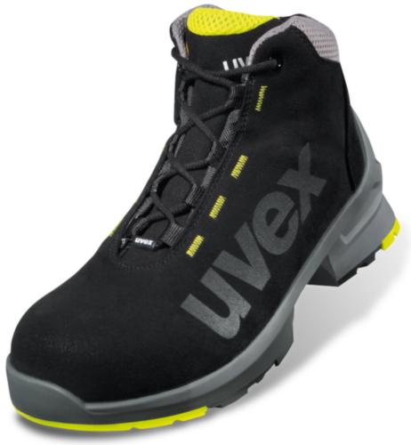 Uvex Veiligheidsschoenen Uvex 1 8545.9 43 S2