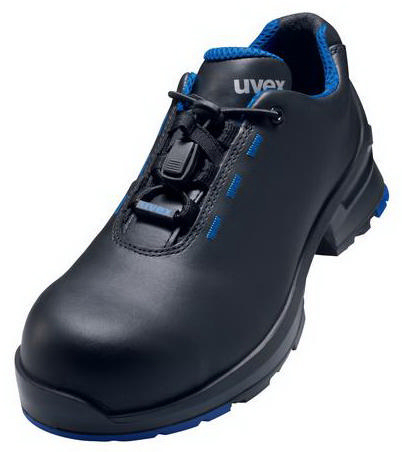 Uvex Safety shoes Low 8516.2 44 S3