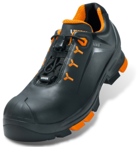 Uvex Safety shoe 2 LAAG 6502.2 11 41 S3