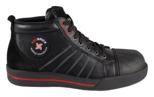 Redbrick Chaussures de sécurité Onyx 37 S3