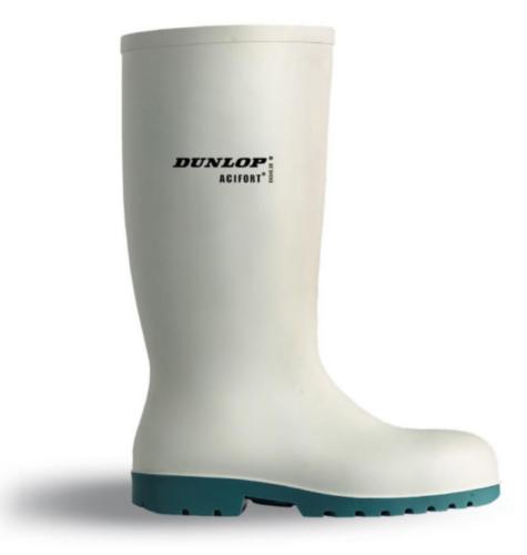 Dunlop <listsep/>Veiligheid laarzen <listsep/>Acifort Classic Safety <listsep/><listsep/>A681331 <listsep/>40 <listsep/>SB