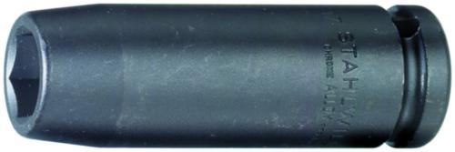 Stahlwille Sockets 51IMP 21 MM