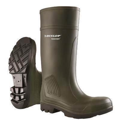 Dunlop Veiligheidslaarzen Purofort Professional Full Safety C462933 43 S5