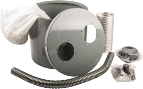 Huvema Guiding accessory HU 200 BGBA