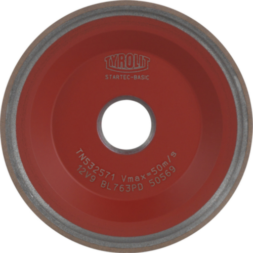 Tyrolit Grinding disc 100X20X20