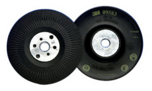 3M Support disc 125MM