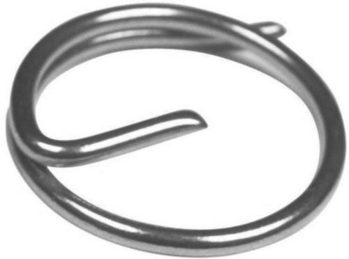 Ring pin
