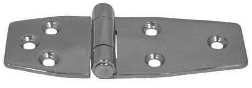Hinge Stainless steel A2