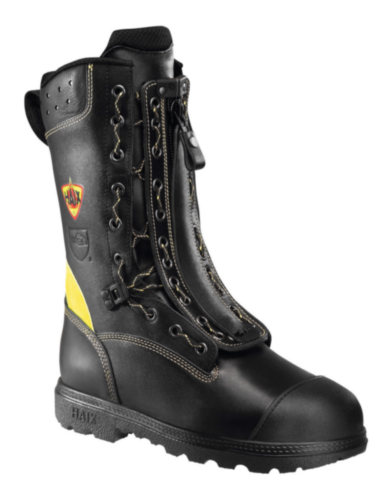 Haix Safety boots Fire Flash Gamma 503005 45