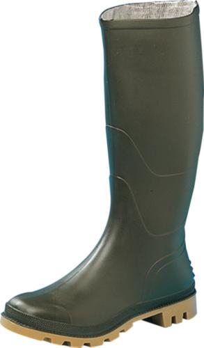 Knie laarzen Knielaars Pvc 42