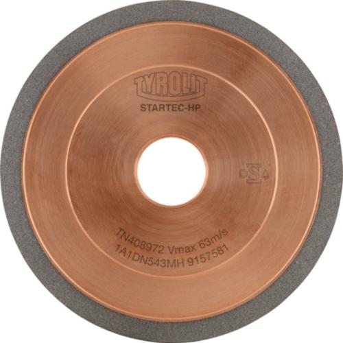 Tyrolit Diamond cutting disc 100X12X20