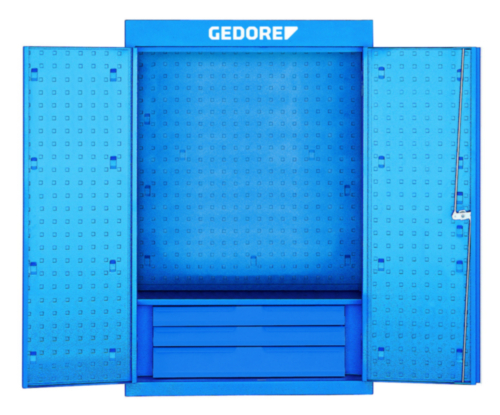 Gedore Tool chests 970X650X250MM