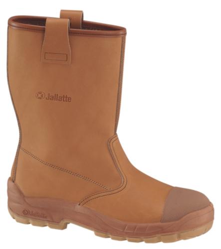 Jallatte Veiligheidslaarzen Jalaska CAP J0399 42 S3