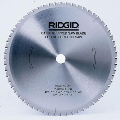 Ridgid Saw blade 58476 BLADE 80T