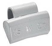 RTT ECO 100PC BALNC WEIGHT ZINC 666 15GR