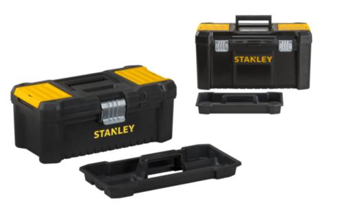 Stanley estojos ferramentas, ABS plástico 48-32CM